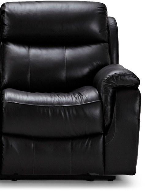 haga gruppen – Haga arizona biograf modul - sort læder, højre på boboonline.dk