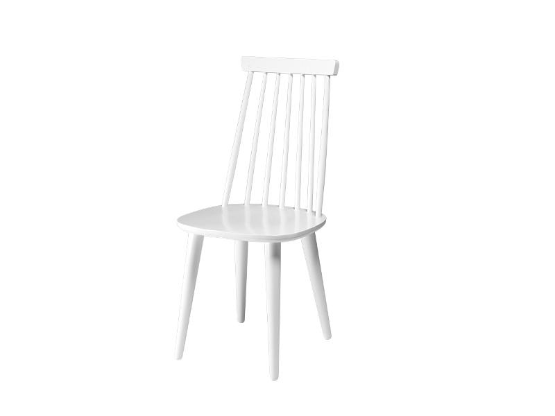Billede af Pippi spisebordsstol - hvid