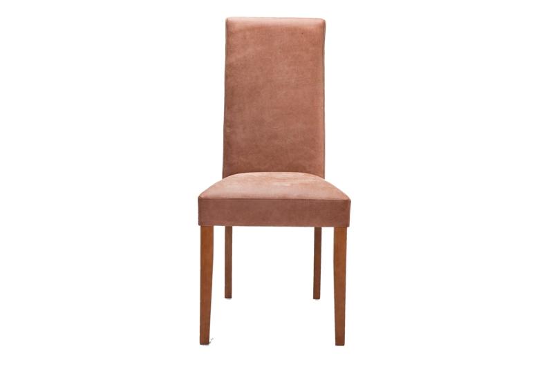kare design – Kare design econo spisebordsstol - bøffel læder m. træben på boboonline.dk