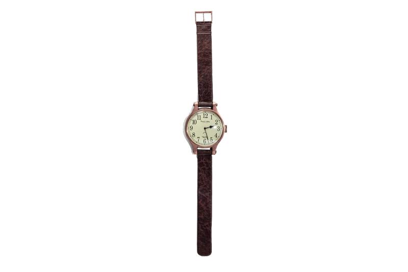 Billede af Armbåndsurs vægur 165 cm