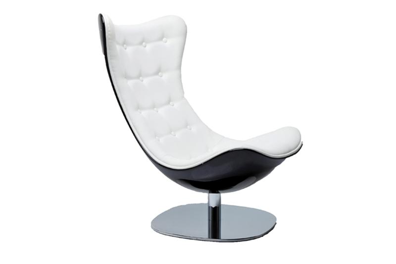 kare design Atrio deluxe drejestol fra boboonline.dk