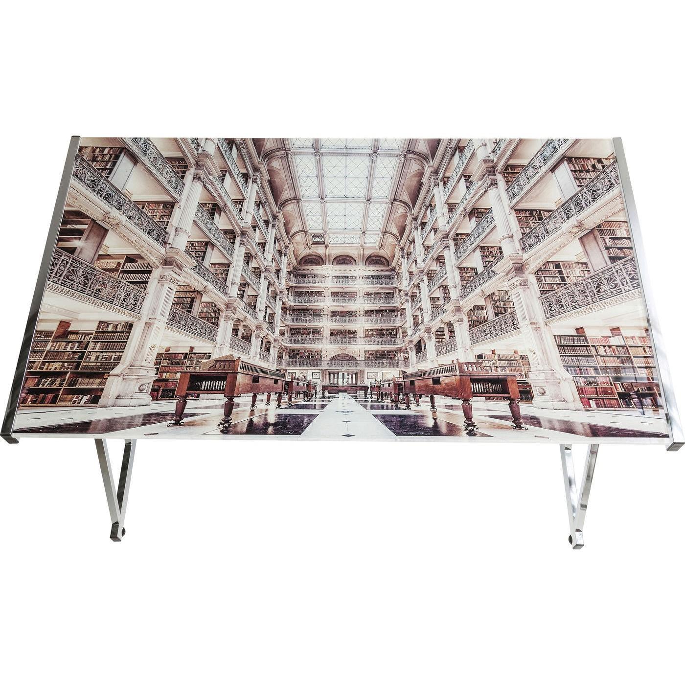Billede af Skrivebord Mundi Library 120 x 70 cm