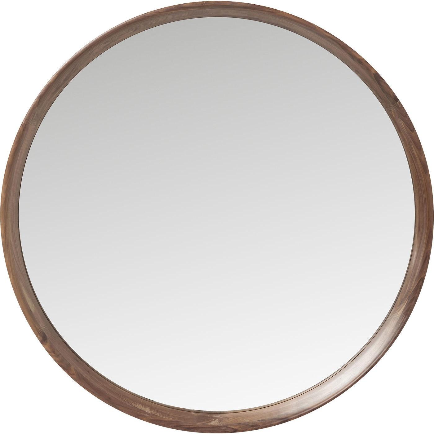 Spejl Denver Ø80 cm