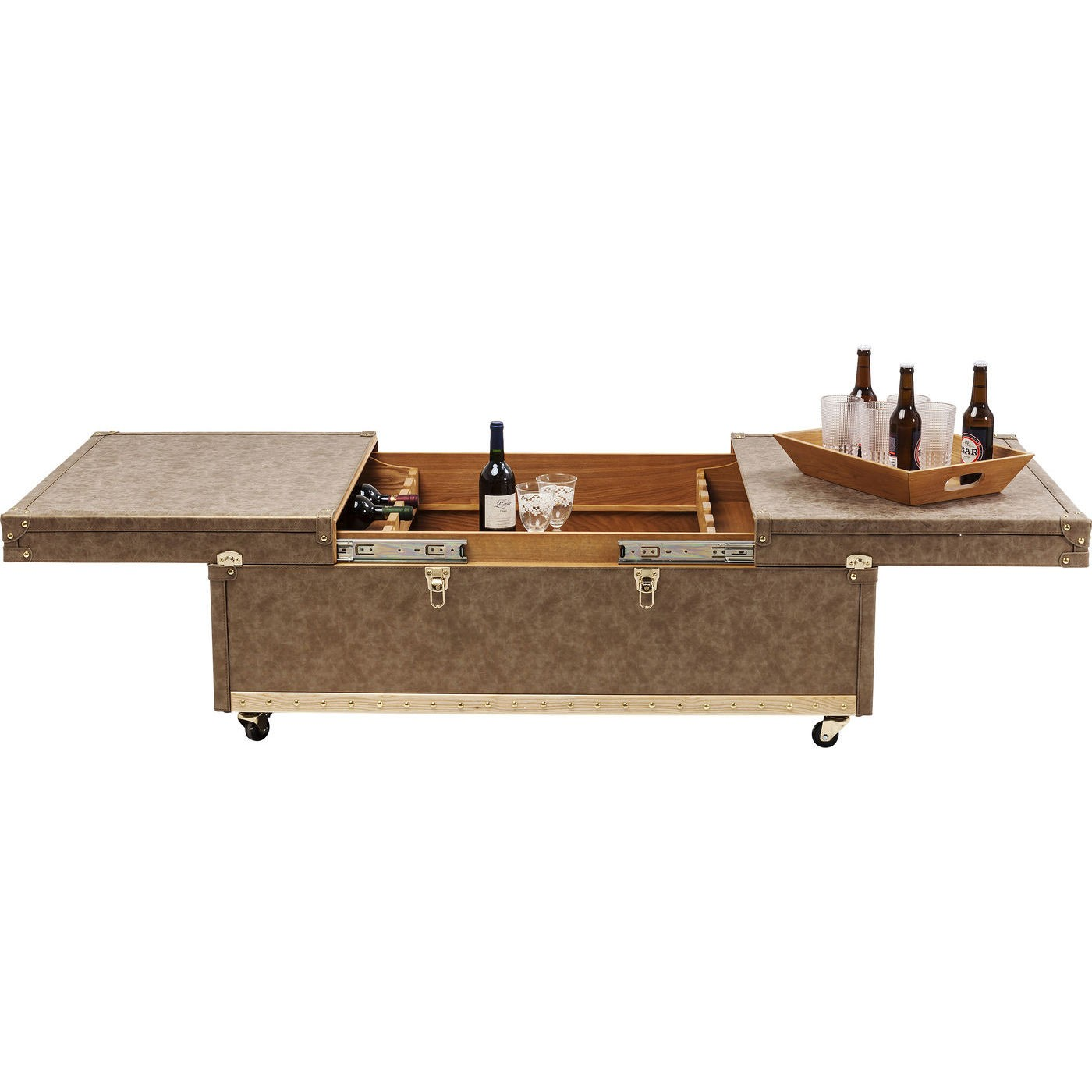 Sofabord Bar West Coast 120 x 75 cm
