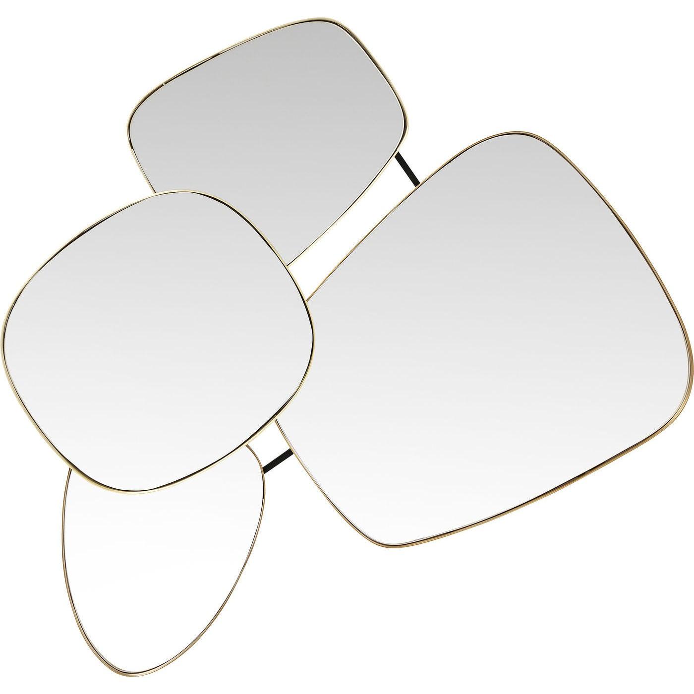 Spejl Shapes 130 x 105 cm
