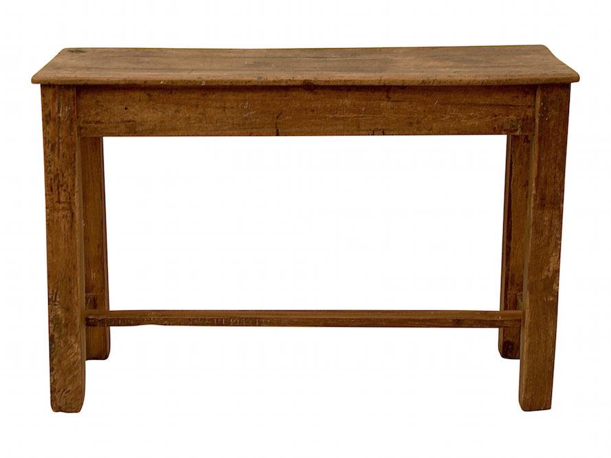 SJÄLSÖ NORDIC Original konsolbord - antik træ