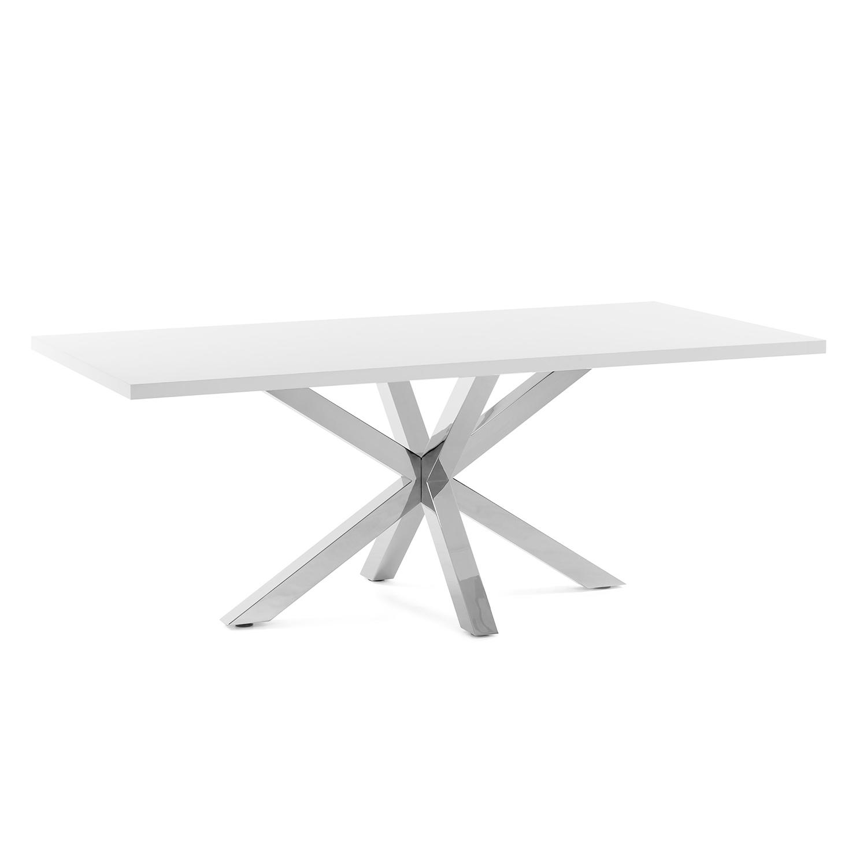 LaForma Arya 180cm Spisebord • Se pris (3 butikker) hos