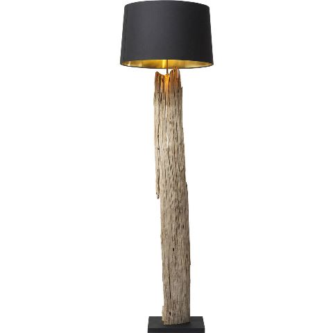 Image of   KARE DESIGN Nature gulvlampe - drivtræ
