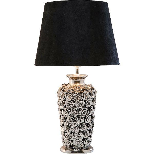 Image of   Roses - bordlampe