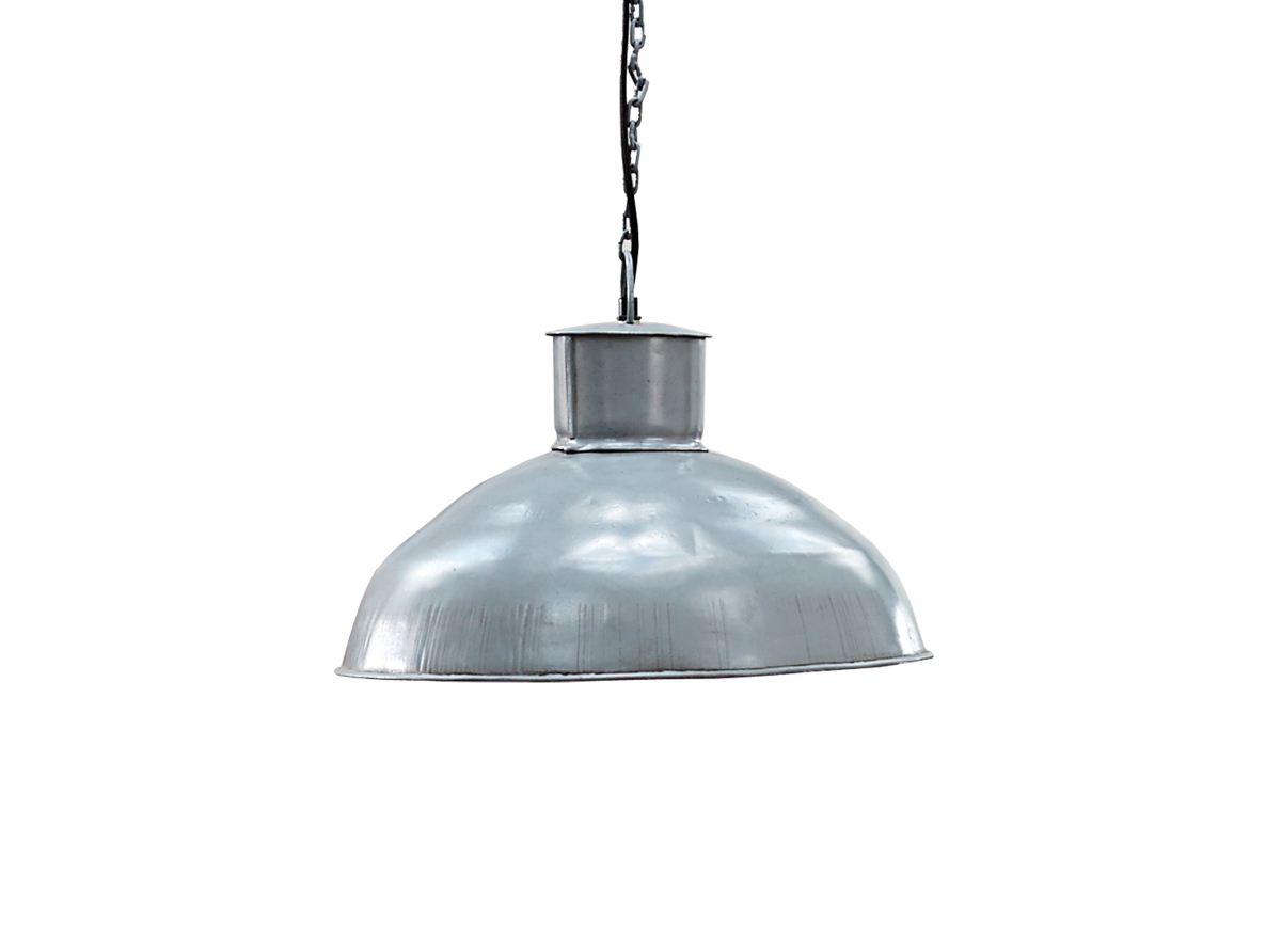 Billede af CANETT Old Light hængelampe - Antik grå