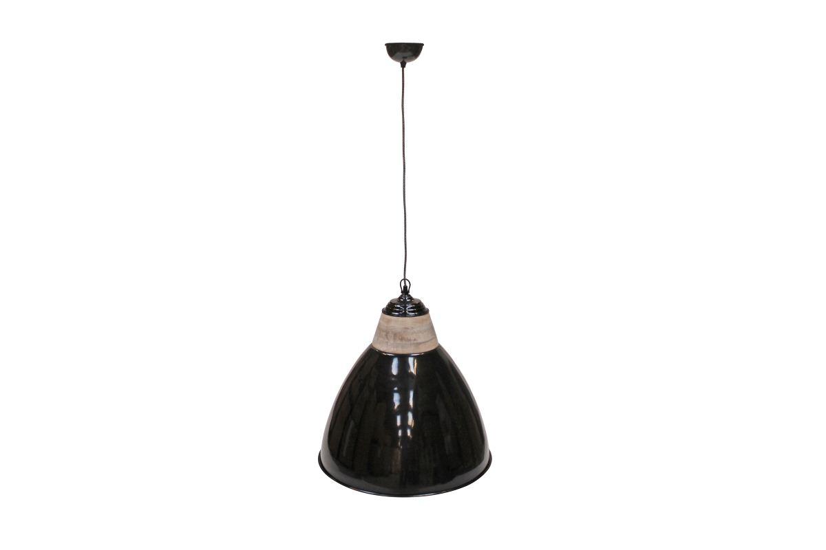 canett Canett base hængelampe - sort fra boboonline.dk