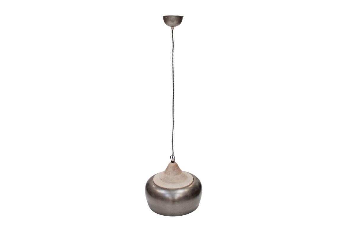 Billede af CANETT Base hængelampe - Zink
