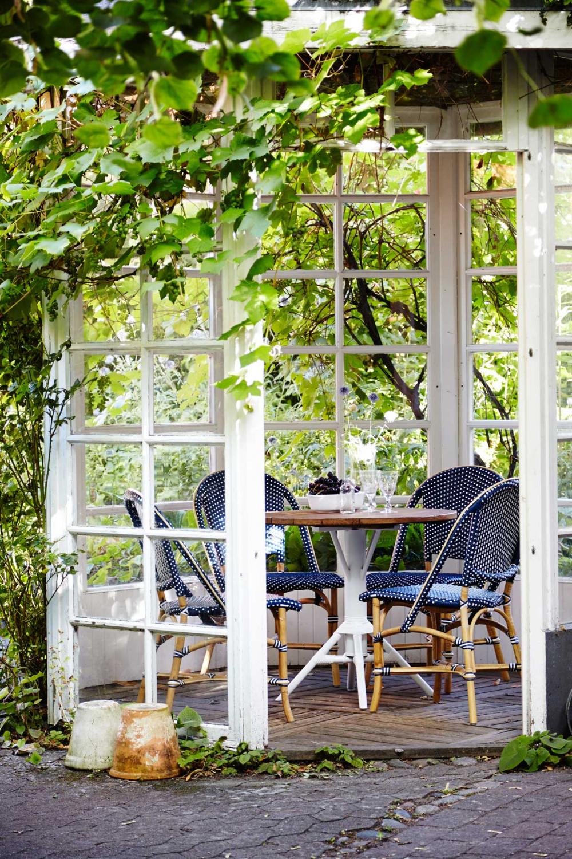sika design sofie stol navy bl spisebordsstole bobo. Black Bedroom Furniture Sets. Home Design Ideas
