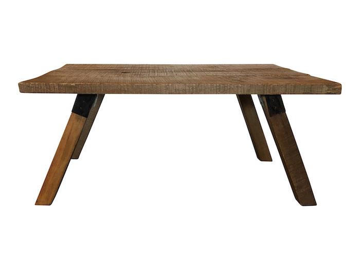 Image of   SJÄLSÖ NORDIC Sofabord i genbrugstræ