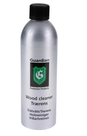 Guardian trærens