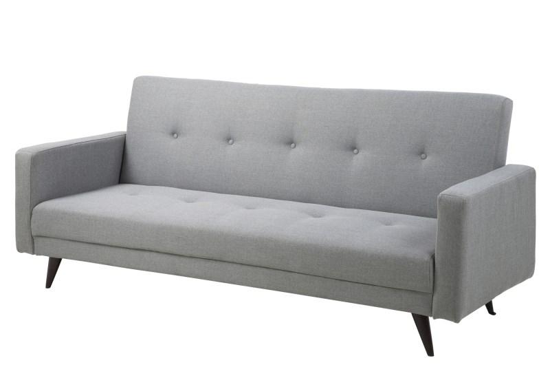 Act Nordic Leconi sovesofa - grå stof