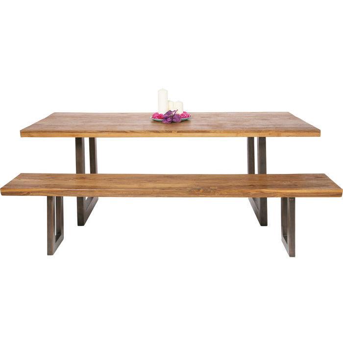 Image of   Factory Spisebord i Træ