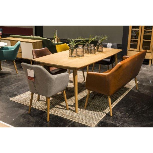 Spisebord - Dejligt Nagano Spisebord Fra Actona. Køb Det Her!