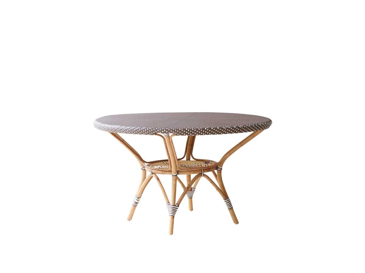 Image of   SIKA DESIGN Danielle cafébord - Cappucinno