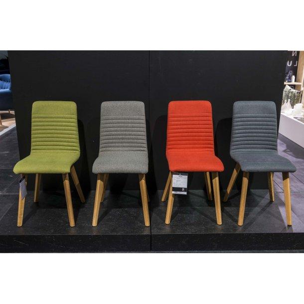 Arosa spisebordsstol - lysegrøn