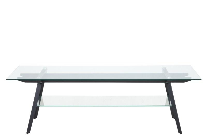 Image of   Monti TV-bord - glas