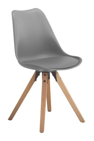 Billede af Dima spisebordsstol - grå