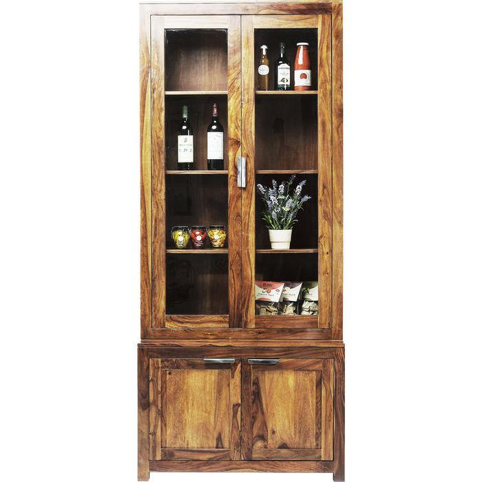 Billede af Authentico Display kabinet - 4 Doors