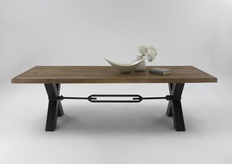 BODAHL Kansas plankebord 260 x 110 cm 04 = desert
