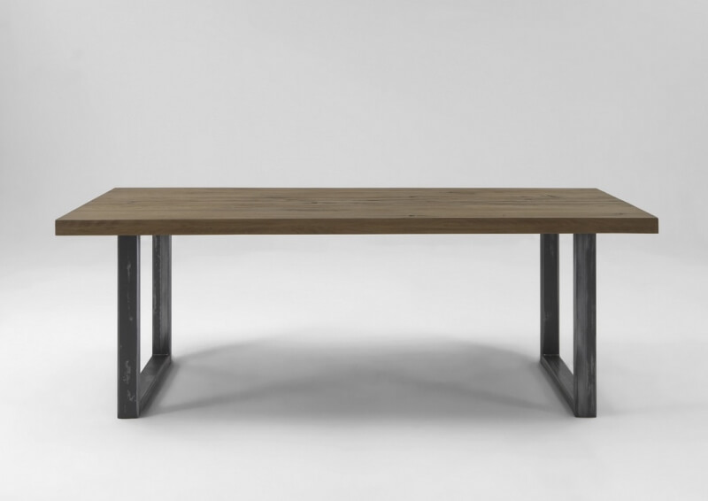 bodahl – Bodahl manhattan spisebord - desert eg 180 x 110 cm på boboonline.dk