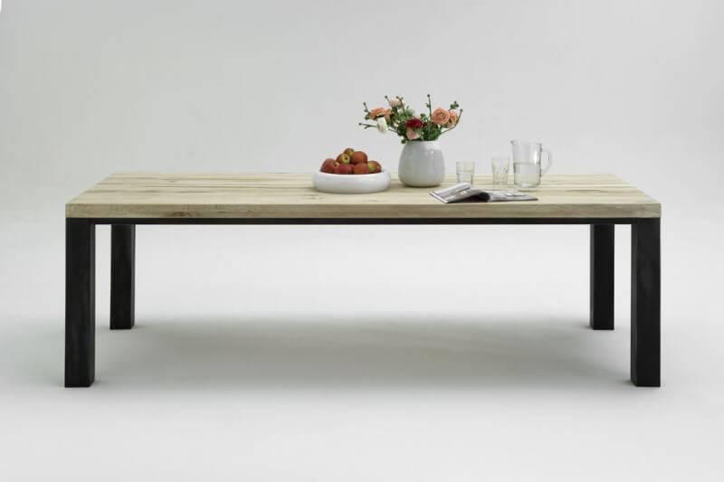 BODAHL Valentino plankebord 300 x 110 cm. 05 = sand