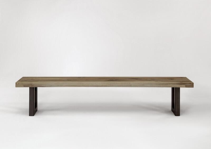 BODAHL Manhattan bænk - Desert eg 260 x 40 cm