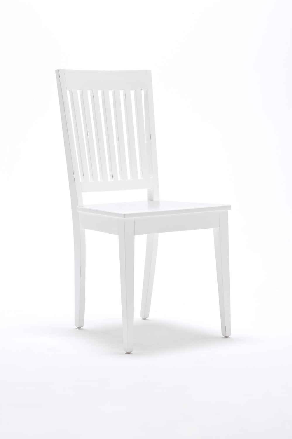 Novasolo halifax spisebordsstol med hynde fra novasolo på boboonline.dk