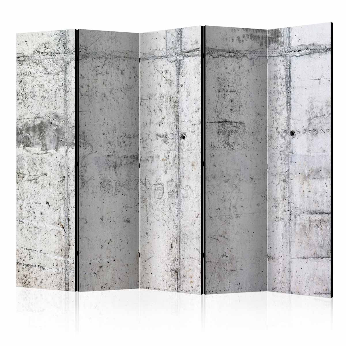Image of   ARTGEIST Skærmvæg - Concrete Wall II [Room Dividers]