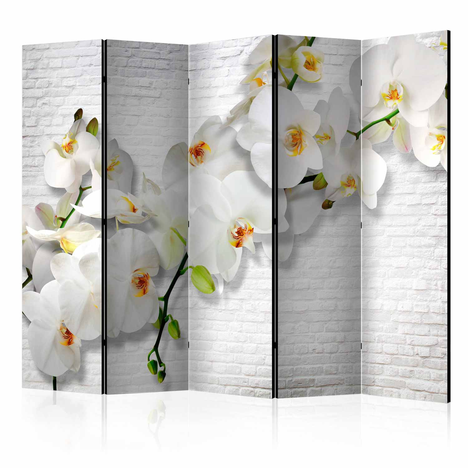 Image of   ARTGEIST Skærmvæg - The Urban Orchid II [Room Dividers]
