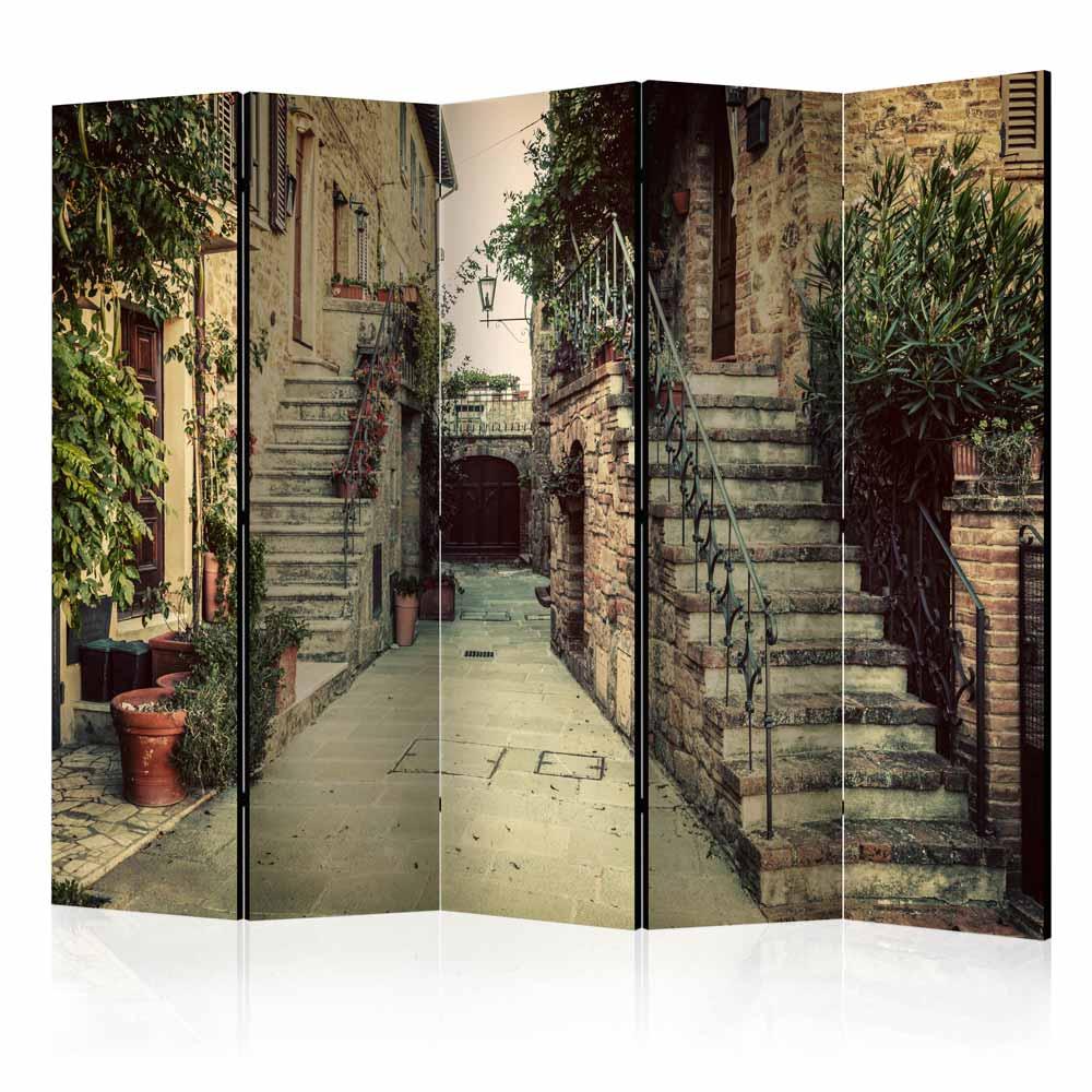 Image of   ARTGEIST Skærmvæg - Tuscan Memories II [Room Dividers]