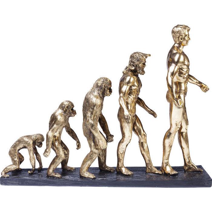 KARE DESIGN Figur, Evolution
