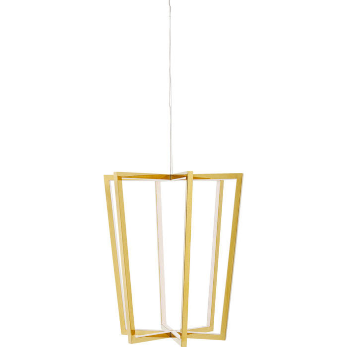 Image of   KARE DESIGN Loftslampe Cubicle LED
