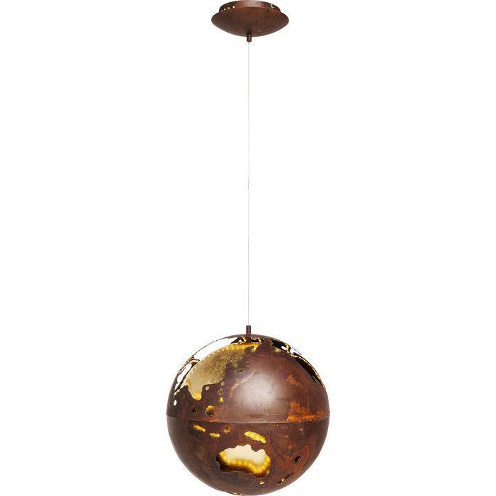kare design – Kare design loftslampe, big bang led ø40 cm fra boboonline.dk