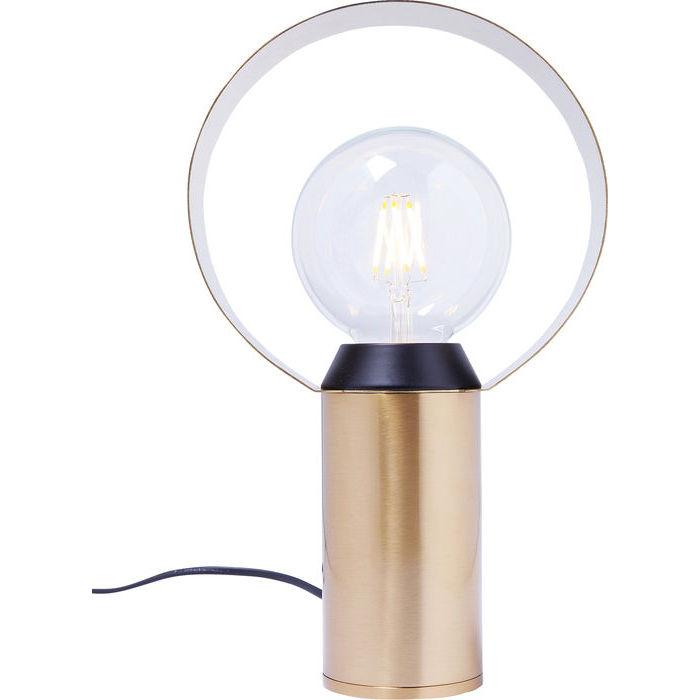 Image of   KARE DESIGN Bordlampe Miracle Ring LED