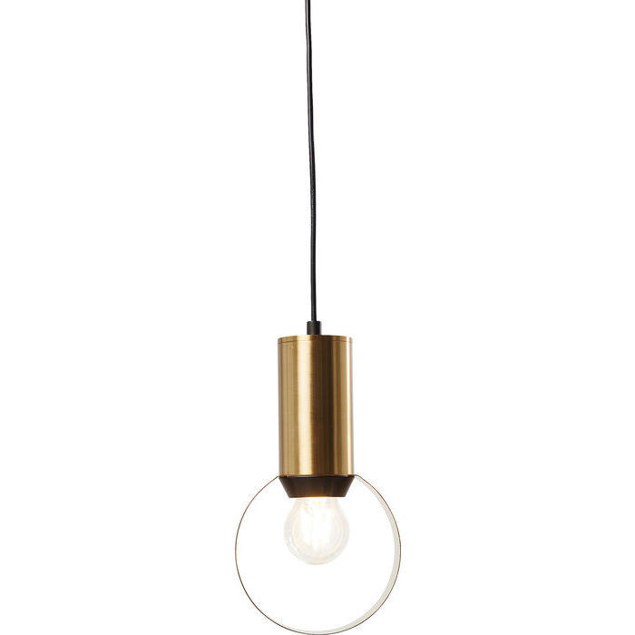 Image of   KARE DESIGN Loftlampe Miracle Ring LED