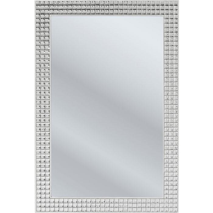 KARE DESIGN Vægspejl Crystals 120 x 80 cm