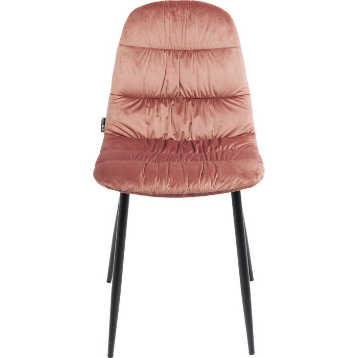 Kare design stol, solo berry