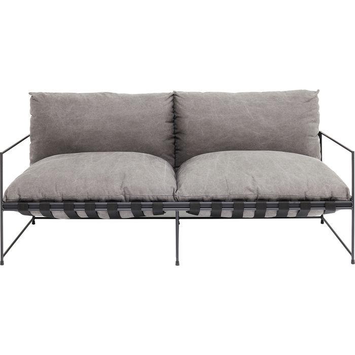 KARE DESIGN Sofa Cornwall 2-Personers