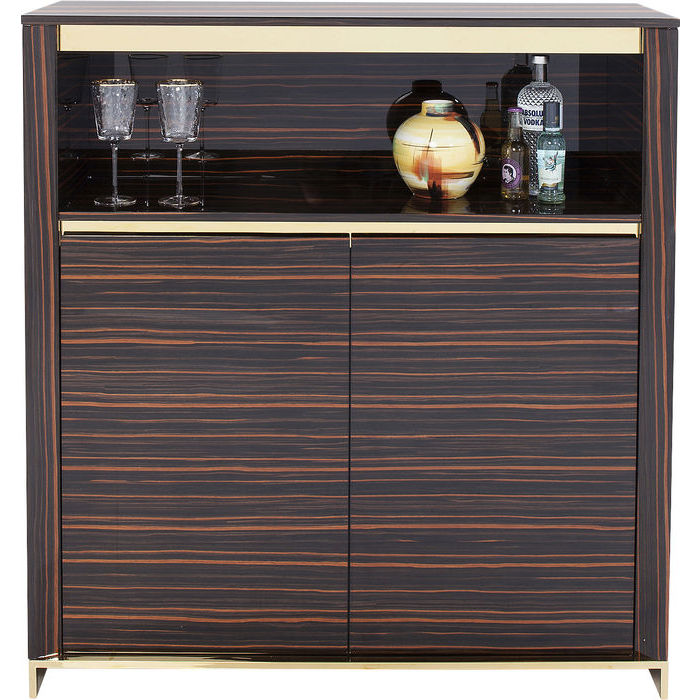 Image of   KARE DESIGN Vitrineskab Dresser Boston