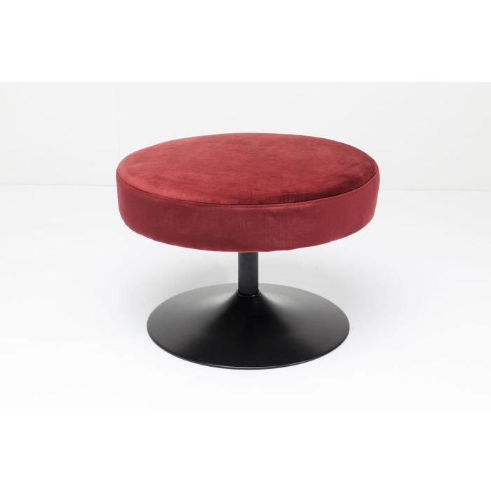 Image of   KARE DESIGN Taburet, Rotante Berry Ø60 cm