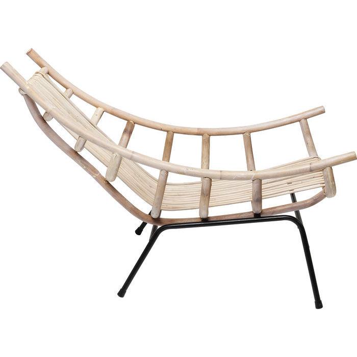 Kare design armstol, rattan relax fra kare design fra boboonline.dk