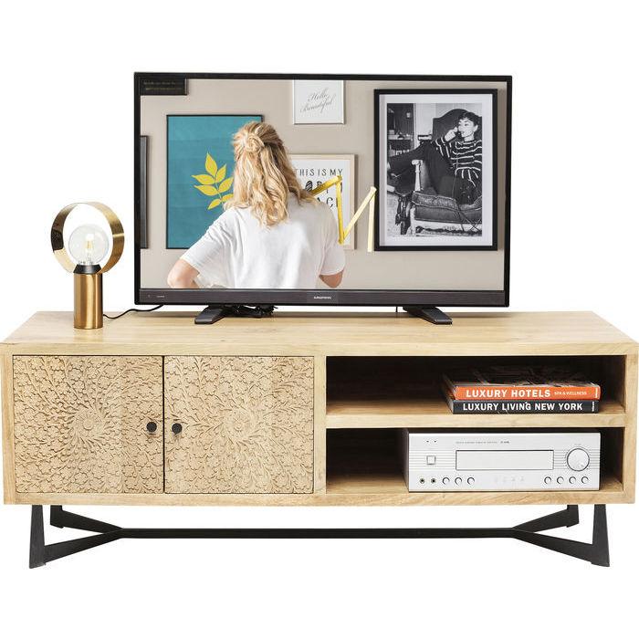 kare design – Kare design tv-bord, exotica på boboonline.dk