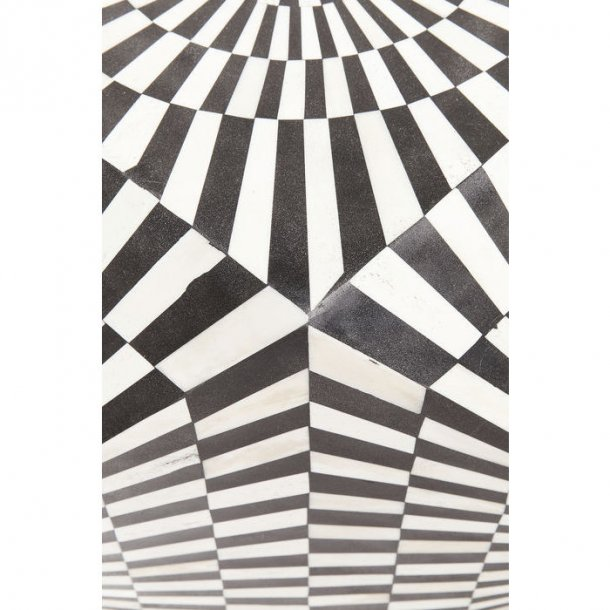 KARE DESIGN Sidebord Piano 60 x 60 cm
