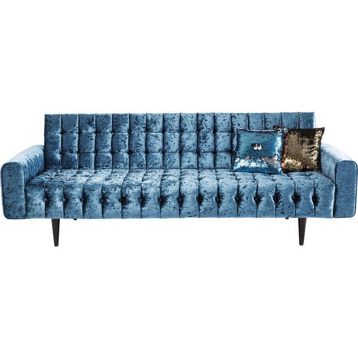 kare design Kare design sofa, milchbar diva petrol 3-personers på boboonline.dk