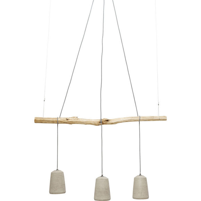 Image of   KARE DESIGN Loftlampe, Dining Concrete